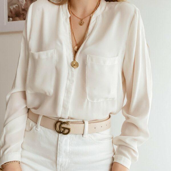 Koszule damskie używane