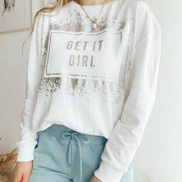 Bluzy damskie używane